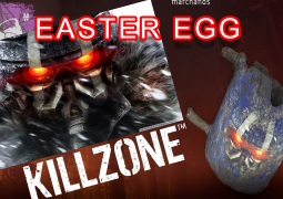 Un easter egg KillZone dans Horizon Zero Dawn