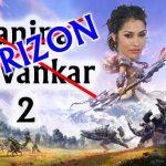 Janina Gavankar horizon 2